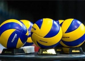 اسامی بازیکنان تیم والیبال کانون فرهنگی مسجد جامع اریسمان اعلام شد