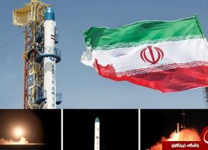ماهوارههایی که روی زمین ماندند و حقوقهایی که به فضا رفتند