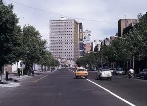 «پلاسکو» یادگار ۵۴ ساله تهران مدرن + عکس